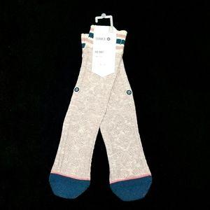 Stance Mid Boot Socks